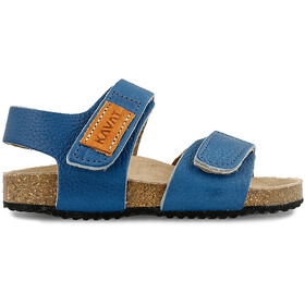 KAVAT Kids Bomhus EP Sandals Blue
